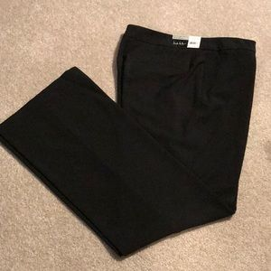 Essential Easy Care Pants